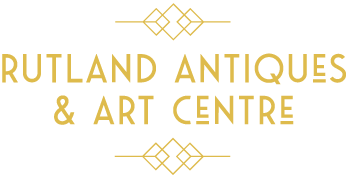 Rutland Antiques and Art Centre Logo