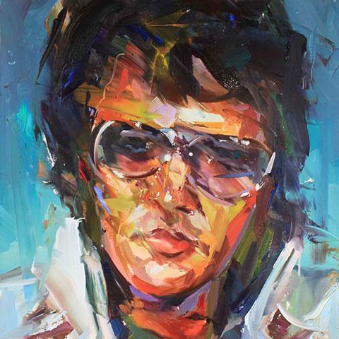 '70's Elvis'