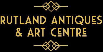 Rutland Antiques and Art Centre Logo