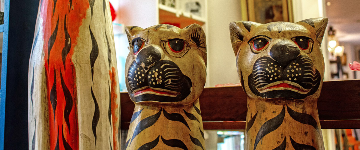 Antiques available at Rutland Antiques and Art Centre located in Uppingham
